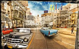 San Lazaro e Infanta_Hotel Habana series